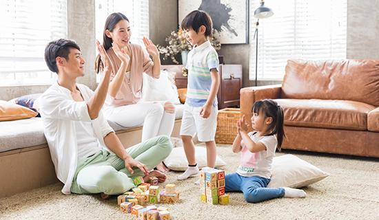 家庭教育的重要性,父母对孩子的教育影响到底有多大